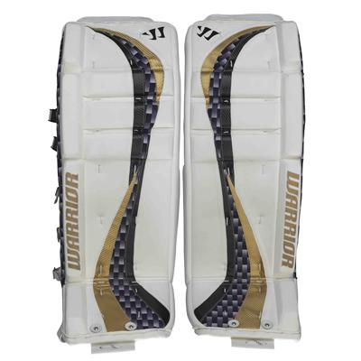 Warrior Swagger Goalie Leg Pads