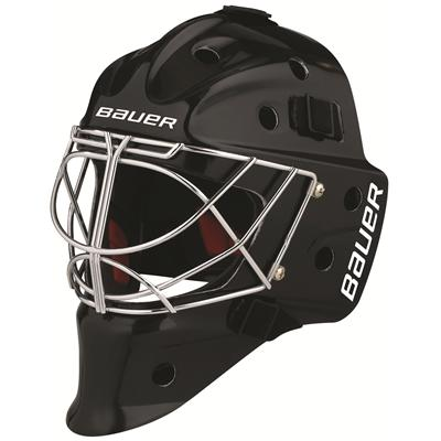 Bauer NME 7 Non Certified Cat Eye Goalie Mask