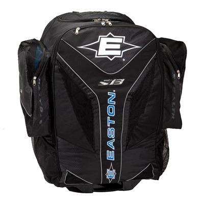 Easton Stealth S13 Backpack Equipment Wheel Bag
