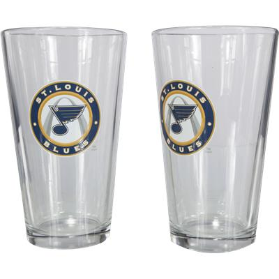 NHL Team Mixing Glass Pack