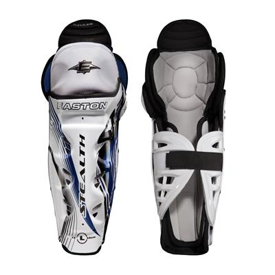 Easton Stealth S13 Shin Guards