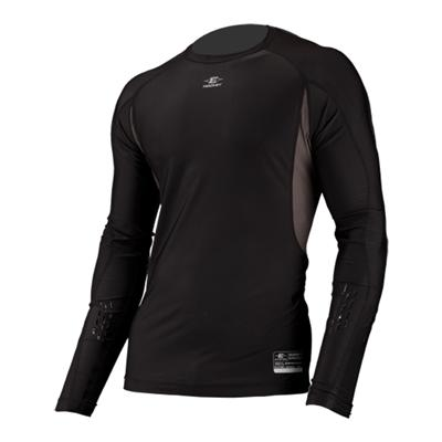 Easton Stealth Compression L/S Shirt