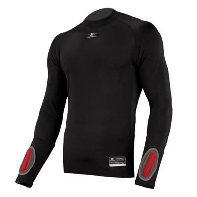 Easton EQ5 Protective Compression Long Sleeve Shirt