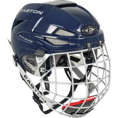 Easton Stealth S13 Helmet Combo