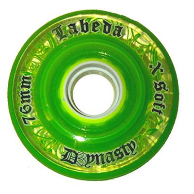 Labeda Dynasty III Inline Hockey Wheel [X-SOFT]