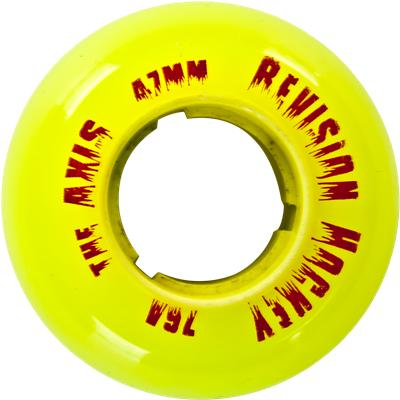 Revision Axis Ghost Goalie Inline Hockey Wheel [SOFT]