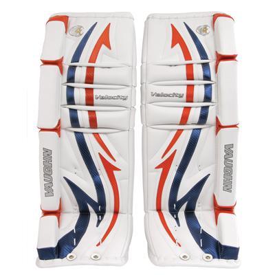 Vaughn 7250 Velocity 4 Goalie Leg Pads
