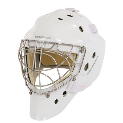 Vaughn 7700 Certified Cat Eye Goalie Mask