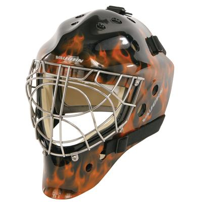 Vaughn 7700 Certified Cat Eye Goalie Mask w/Graphics