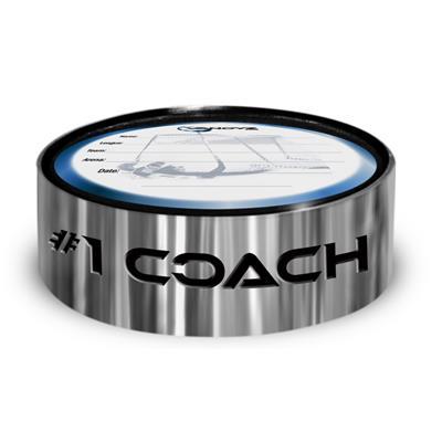 #1 Coach Puck Holder