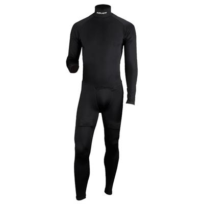 Bauer Core Integrated Neck Full Length One-Piece Base Layer