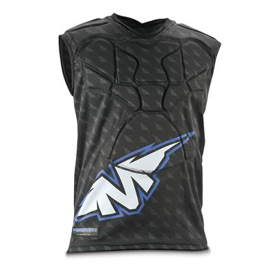 Mission Thorax Padded Shirt