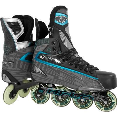 Mission Axiom T7 Inline Skates