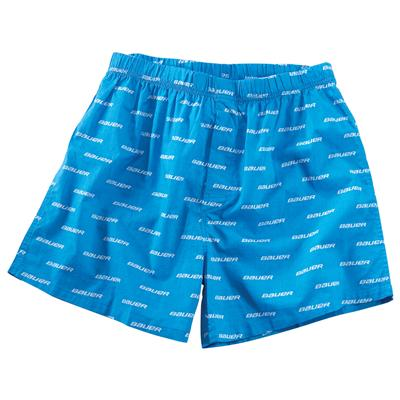 Bauer Repeat Logo Woven Boxers