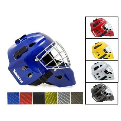 Hackva 2608 Texalium Goalie Mask