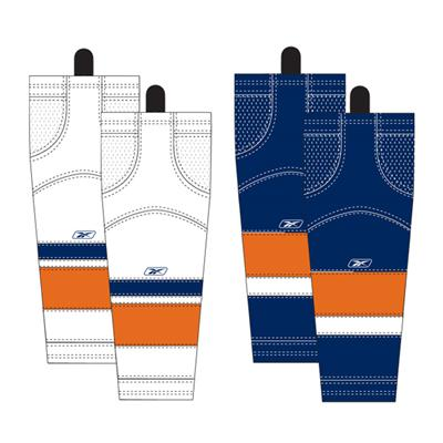 Reebok New York Islanders Edge SX100 Hockey Socks