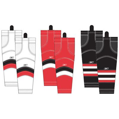 Reebok Ottawa Senators Edge SX100 Hockey Socks