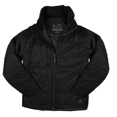 Easton EQ5 Insulated Team Parka
