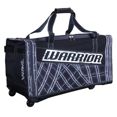 Warrior Vandal Equipment Wheel Bag