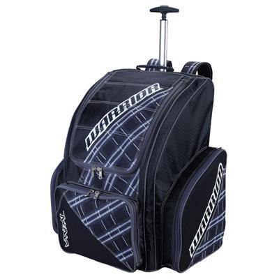 Warrior Vandal Equipment Backpack Wheel Bag