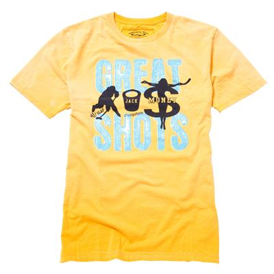 Gongshow Money Shot Tee Shirt