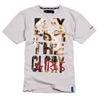 Gongshow Glory Or Girls Tee Shirt