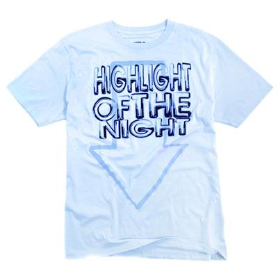 Gongshow Highlight Tee Shirt