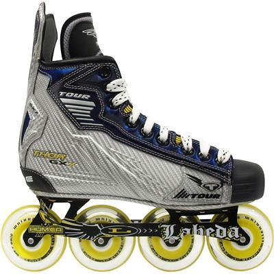Tour Thor GX-7 Inline Skates