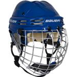 Bauer 4500 Helmet Combo
