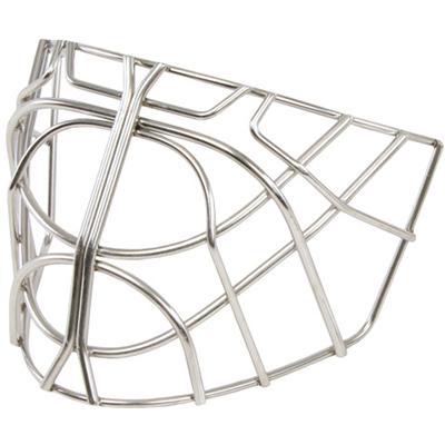 Vaughn 7500 Certefied Cat Eye Hockey Goalie Cage