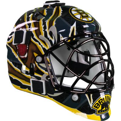 Franklin NHL Team Mini Goalie Mask