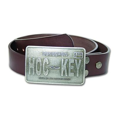 Gongshow Go To Buckle Belt