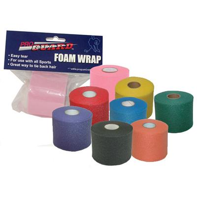 Pro Guard Foam Wrap Tape