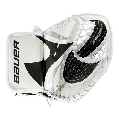 Bauer Prodigy Goalie Catch Glove '11 Model