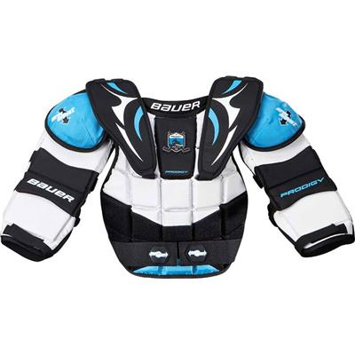 Bauer Prodigy Goalie Chest & Arms