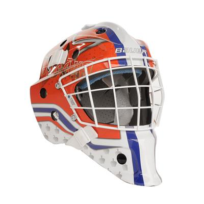 Bauer NME 5 Goalie Mask