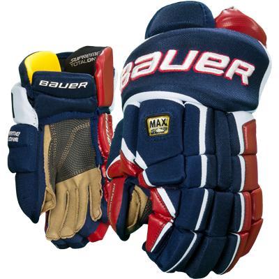Bauer Supreme TotalOne Gloves