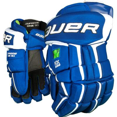Bauer Supreme One80 Gloves