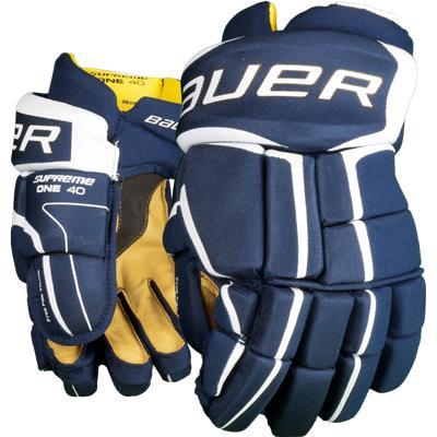 Bauer Supreme One40 Gloves
