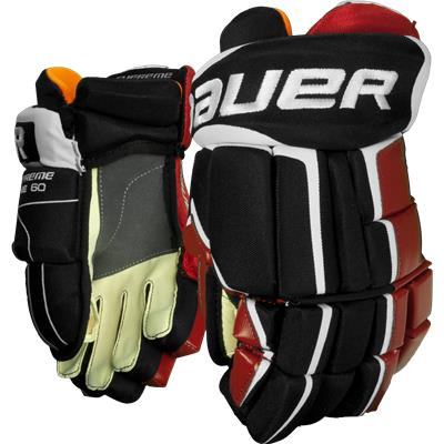 Bauer Supreme One60 Gloves