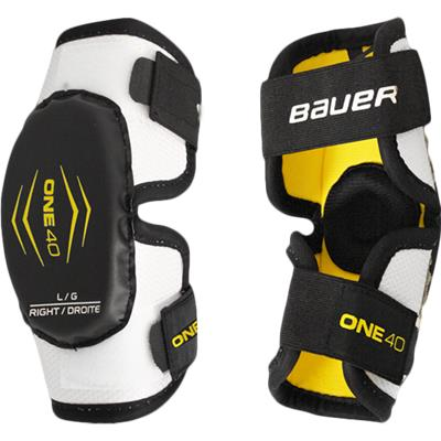 Bauer Supreme One40 Elbow Pads