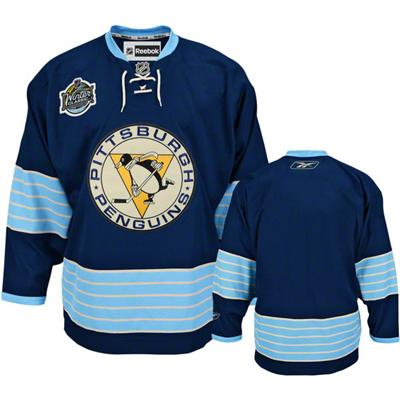 Reebok 2011 Winter Classic Pittsburgh Penguins Premier Replica Jersey