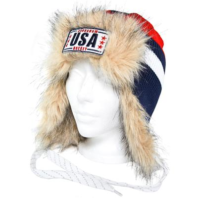Gongshow USA Benchwarmer Hoser Winter Hat