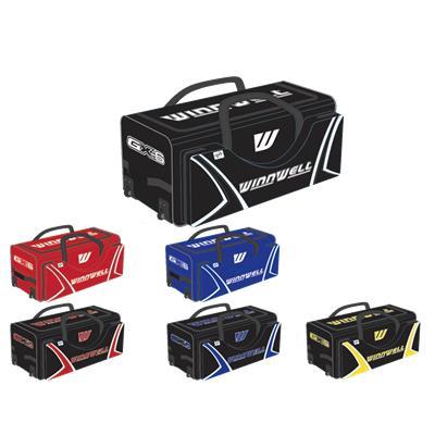 Winnwell GX6 Equipment Wheel Bag