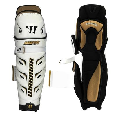 Warrior Bonafide Shin Guards