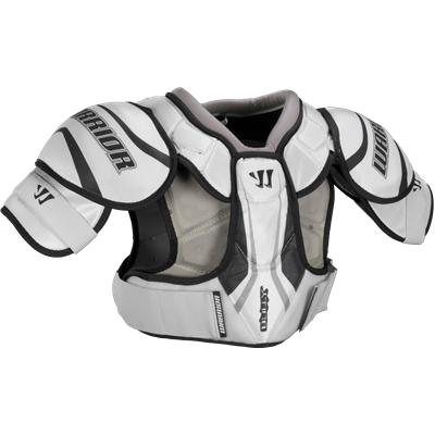 Warrior Bully Shoulder Pads