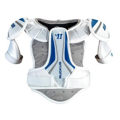 Warrior Ruckus Shoulder Pads