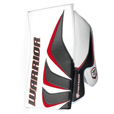Warrior Fortress Goalie Blocker