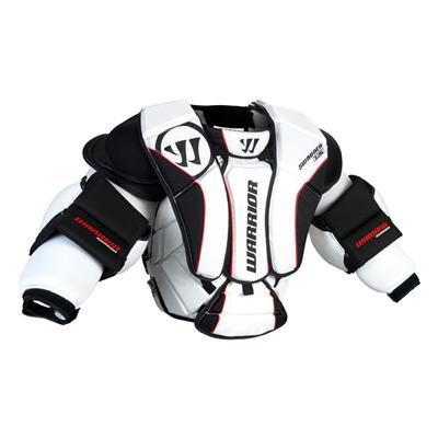 Warrior Swagger Goalie Chest & Arms