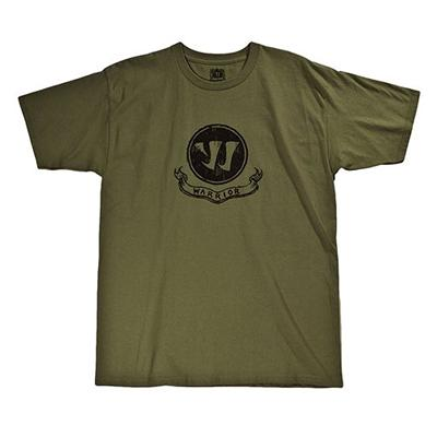 Warrior Private Stock Tee